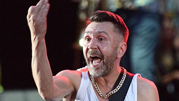 Шнуров встихах ответил навызов чемпионки мира побоксу