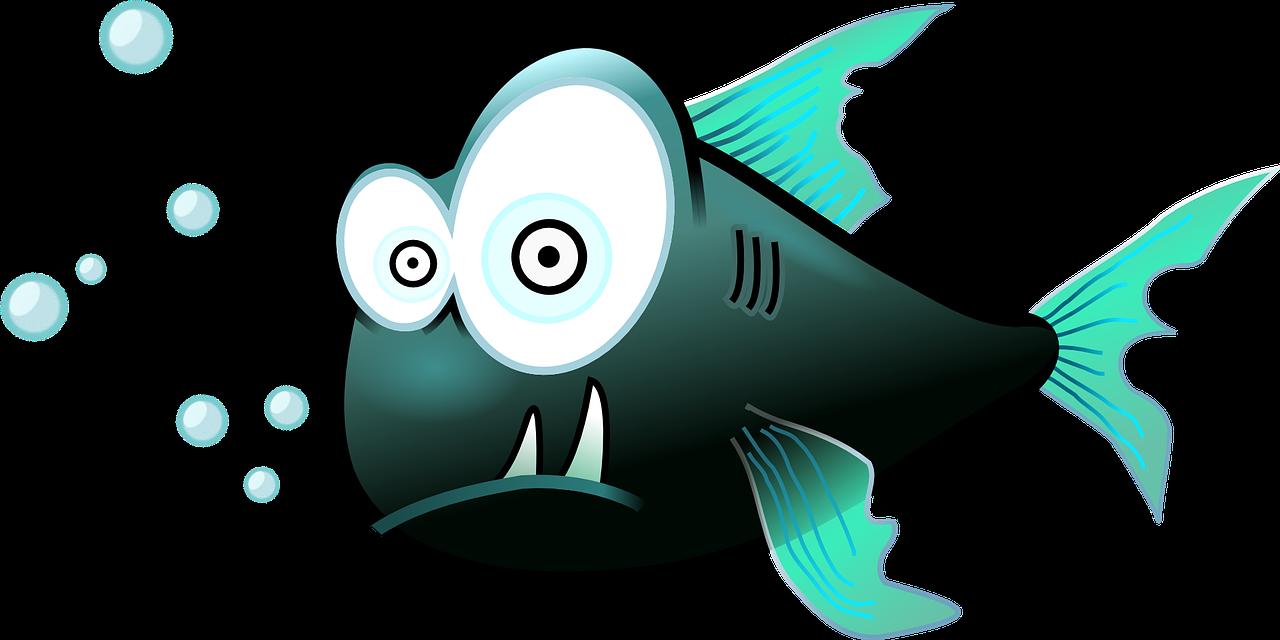 Рыбки прикольные картинки