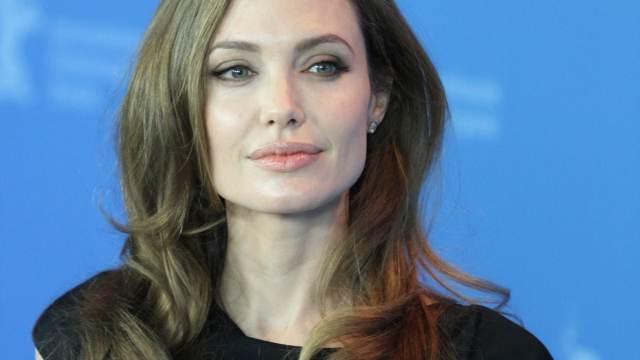 Анджелина Джоли кидает карьеру вкино из-за Брэда Питта