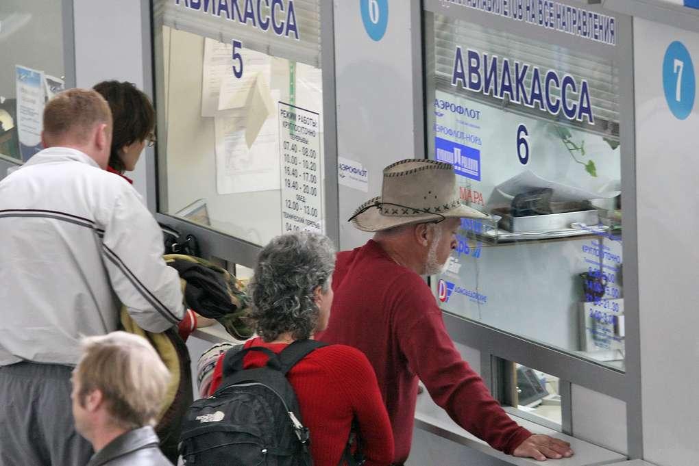 Государству придётся либо накачать отрасль субсидиями, либо смириться с удорожанием билетов