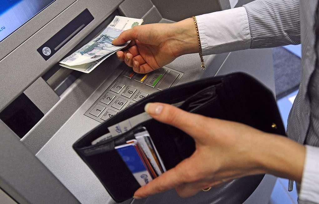 ФАС предлагает обнулить комиссии при снятии наличных вбанкоматах