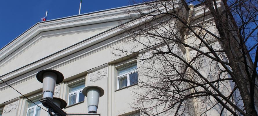 Депутаты парламента Карелии предлагают увеличить избирательные фонды кандидатов
