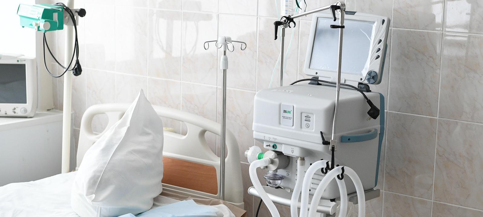 Четвертый заболевший коронавирусом выявлен в Карелии