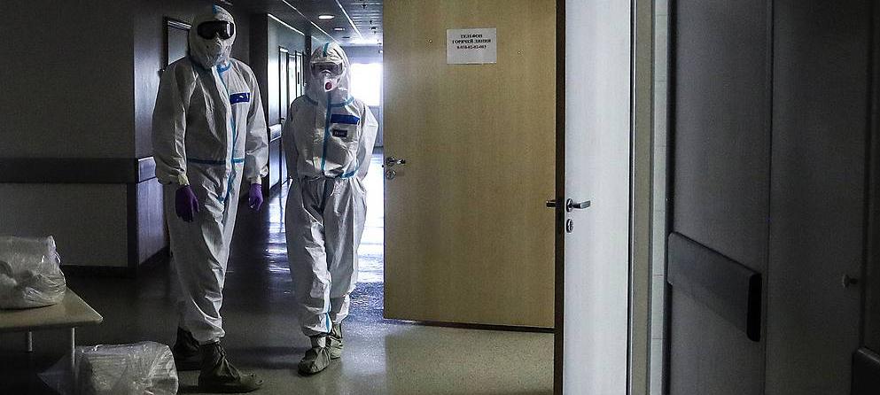 Боитесь ли вы второй волны коронавируса? (ОПРОС)