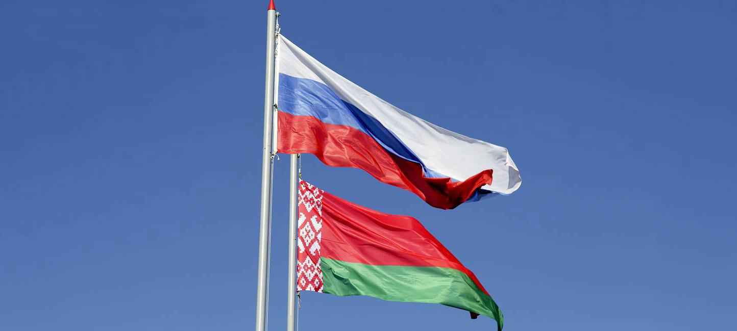 Россия собирается возобновить транспортное сообщение с Белоруссией