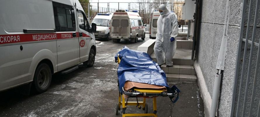 Число заразившихся коронавирусом в Карелии побило очередной суточный рекорд