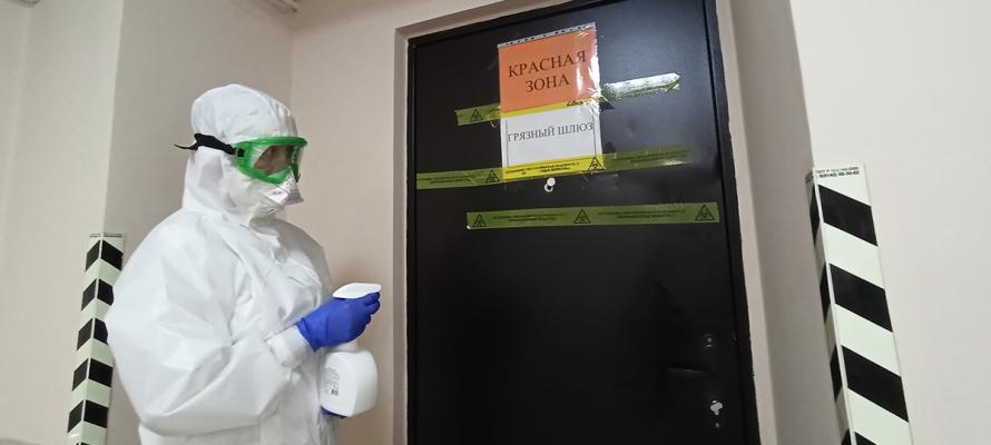 Новые жертвы коронавируса в Карелии: умерли еще 3 пациента