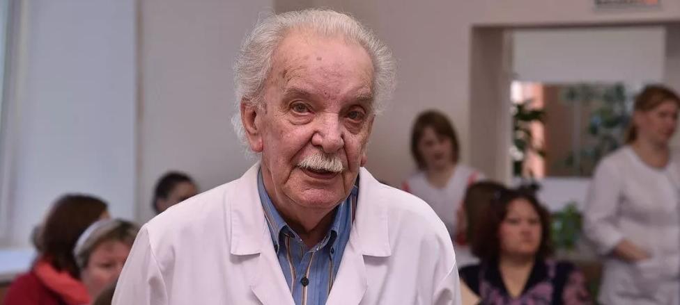 Прощание с детским хирургом Игорем Григовичем пройдет в Петрозаводске в среду