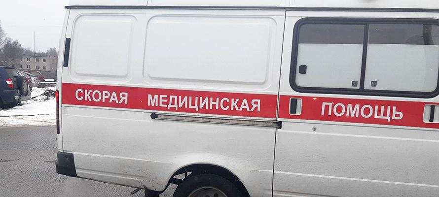 В Карелии госпитализировали 673 больных коронавирусом