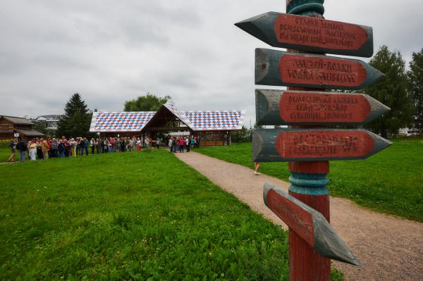 Идея властей Карелии передавать сельхозземли турбизнесу нашла поддержку в Москве