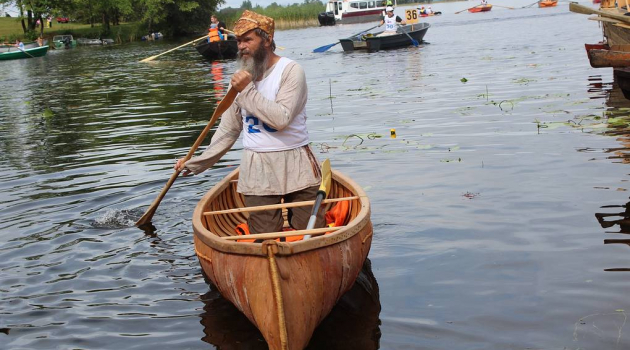 Владельцам лодок и катеров упростят выдачу лицензий на перевозку пассажиров, сообщил глава Карелии