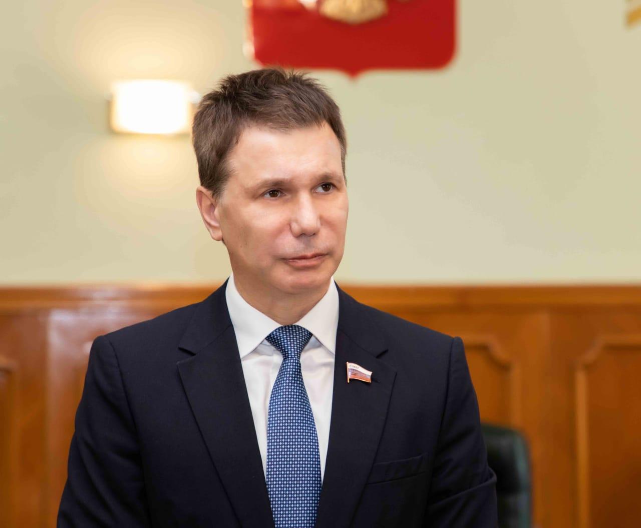 Игорь Зубарев: «Все важные для Карелии проекты 2020 года должны получить свое развитие»