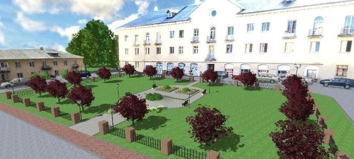 Глава Карелии призвал жителей республики решить, какие территории будут благоустроены в следующем году