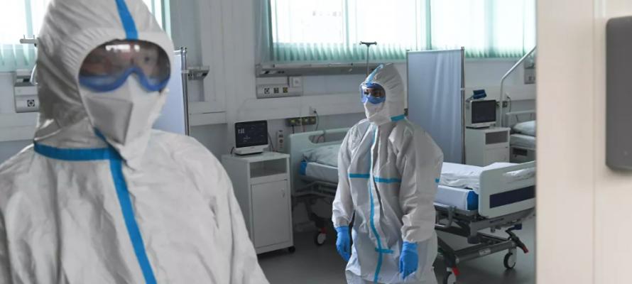В Карелии 510 пациентов скончались от коронавируса за время пандемии