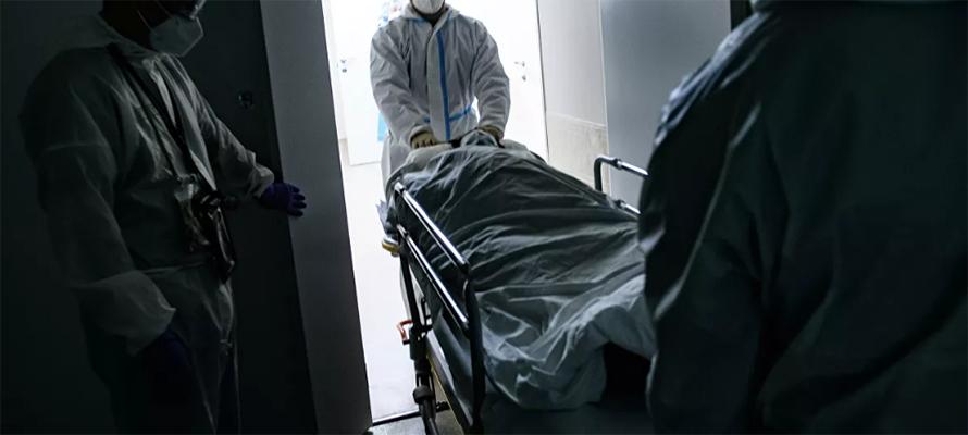 Еще три человека скончались от коронавируса в Карелии