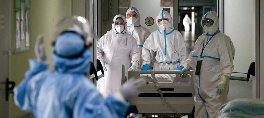 Жертвами коронавируса стали еще четыре жителя Карелии